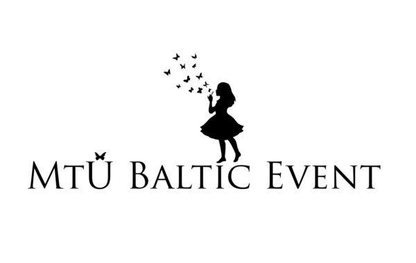 Логотип Baltic Event