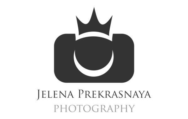 Логотип для Елены Прекрасной
