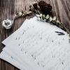 Бумажные страсти: микротест
