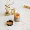 Золотая тушь без стресса и встрясок