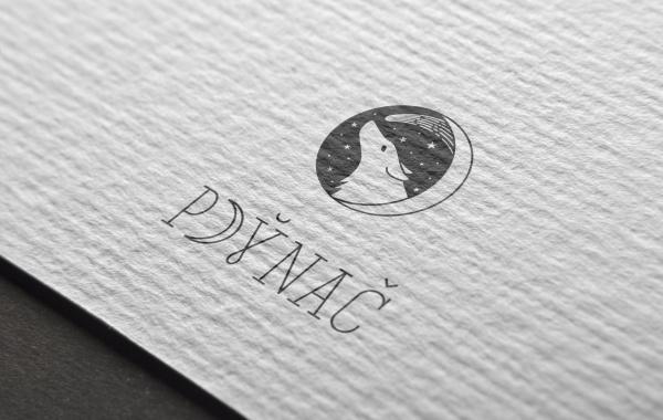 Логотип для ювелирного бренда Поўнач